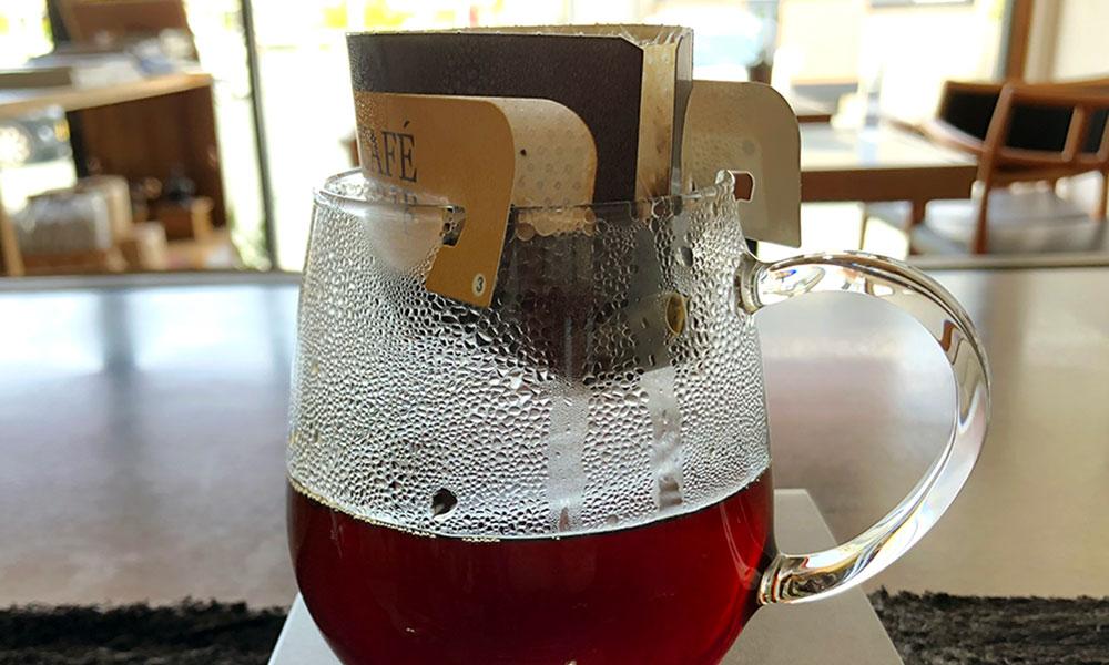 香茶屋オリジナルドリップバッグコーヒー